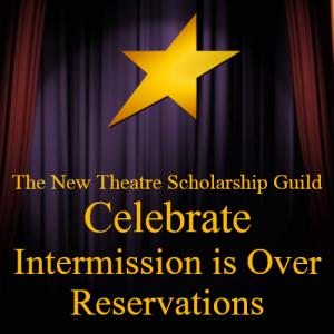 Celebrate-Intermission is Over