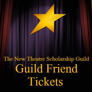 Guild Member Friend Dress Rehearsal Tickets
