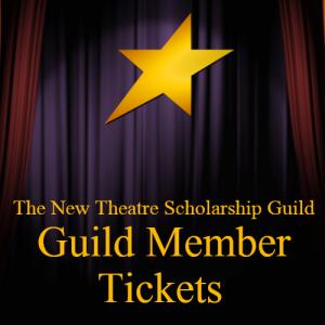 Guild Member Dress Rehearsal Tickets
