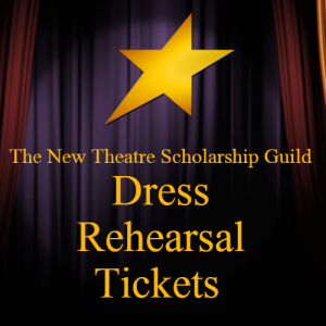Dress Rehearsal Tickets for 'Johnny and June' the Musical